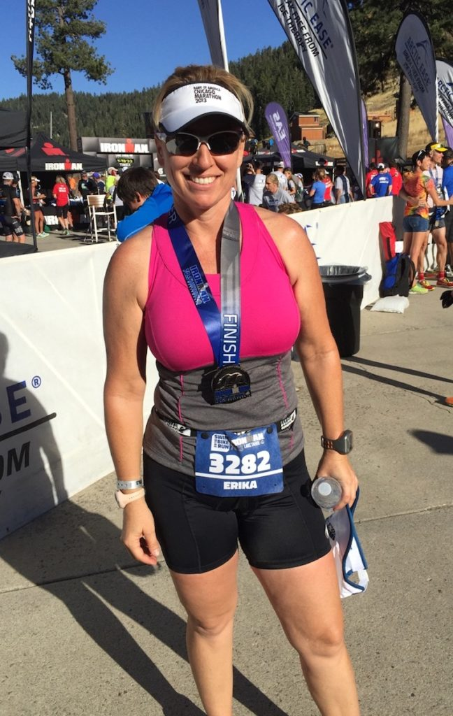 Erika Westhoff run
