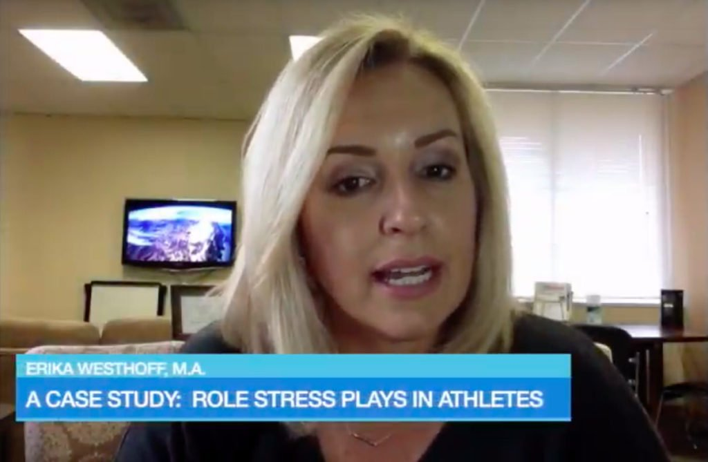 Stress Management For Athletes
