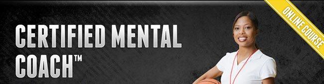 Certified Mental Coach